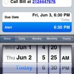 Android安卓移动办公应用、商务app推荐-GTasks待办事项,待办时间设置