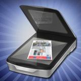 安卓办公软件之文件扫描:全能扫描王CamScanner LOGO