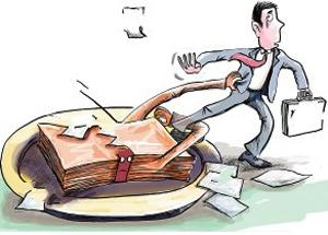 员工带走客户,会给企业带来巨大损失