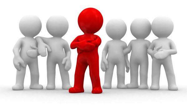 开发客户前的准备 - 建立自信