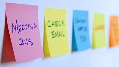 写工作日志的好习惯,如何培养记录工作日志的习惯