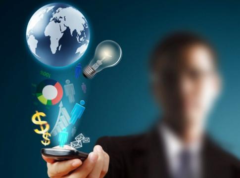 办公移动化趋势,企业移动办公关键点